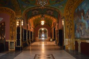 palatul culturii din târgu mureș travel with matei ghid turism