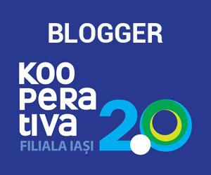 TravelWithMatei Blogger Kooperativa 2.0 Iași