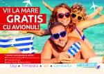 vino gratis cu avionul la mare travel with matei ghid turism