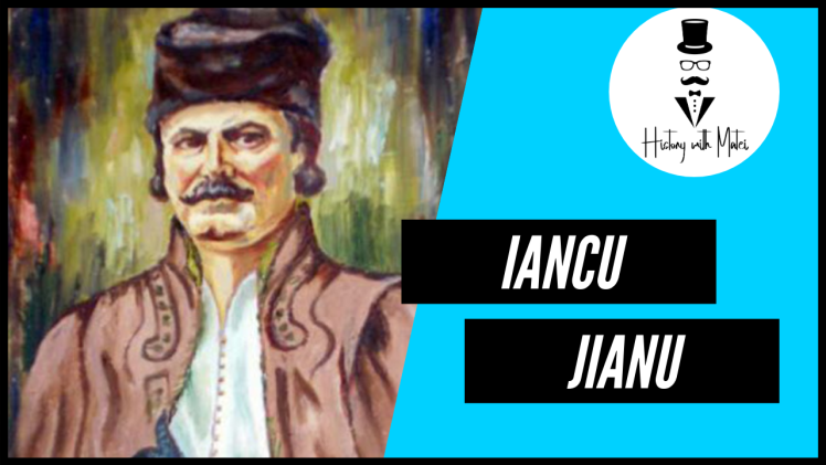 Iancu Jianu Haiducul oltean care a băgat frica în boierii din Țara Românească
