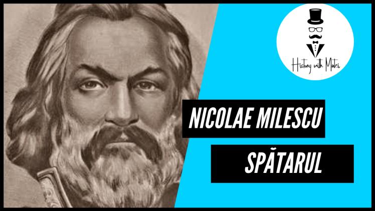Nicolae Milescu Spătarul primul român care a mers vreodată în China